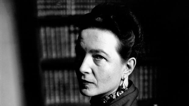 La revolución se llama Simone de Beauvoir