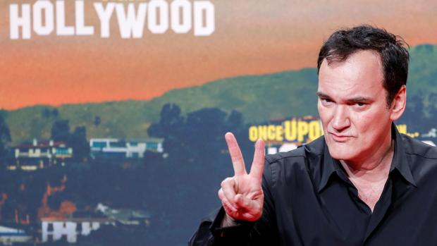 El guardián de Tarantino