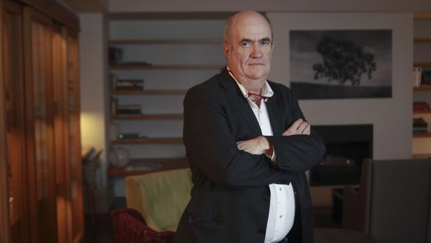 Colm Tóibín: «La emoción nacionalista ignora los problemas sociales»