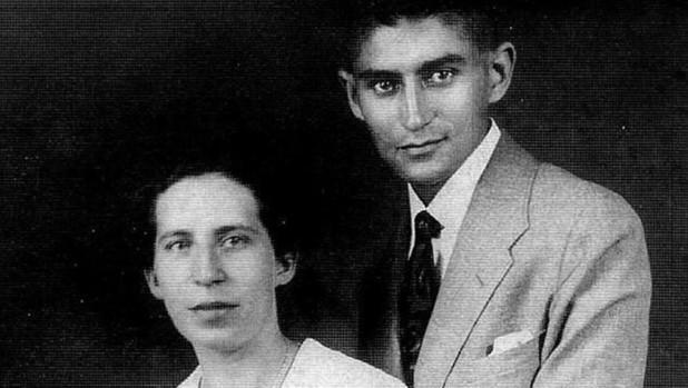 Kafka, cartas de amor de un ser torturado
