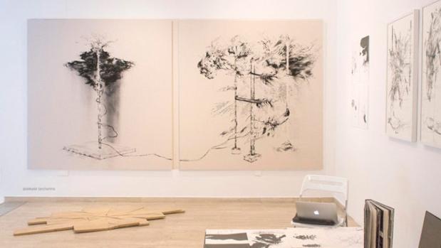Drawing Room consolida su apuesta por el coleccionismo medio en Lisboa