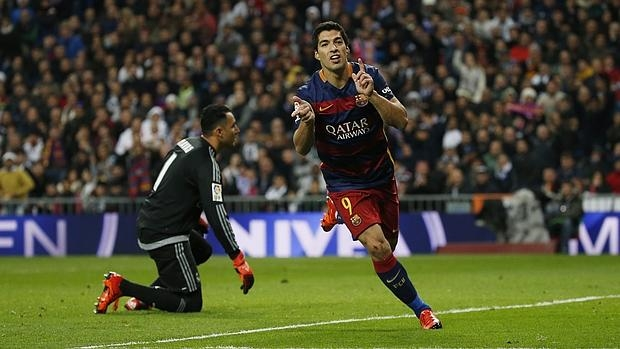 9d38977b6fc Real Madrid-Barcelona (0-4) - El Barcelona ocupa el Bernabéu