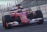 La Fórmula 1 llega al espacio