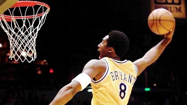 Las diez jugadas que convierten a Kobe Bryant en leyenda