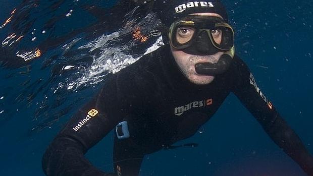 Fallece Joseba Kerejeta, campeón mundial de pesca submarina