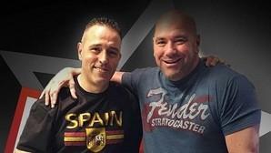 El desafío español para traer el UFC