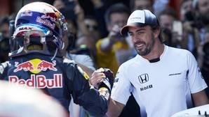 Nadal y Alonso, únicos deportistas españoles entre los mejor pagados del mundo