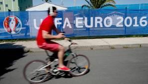 Los partidos de la Eurocopa que no se verán en España