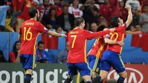 España deja a Europa con la boca abierta