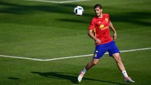 Morata, un goleador educado en el catenaccio
