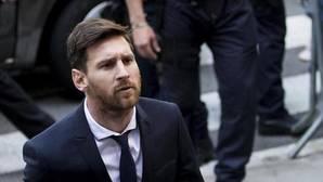 ¿Puede ir Leo Messi a la cárcel?