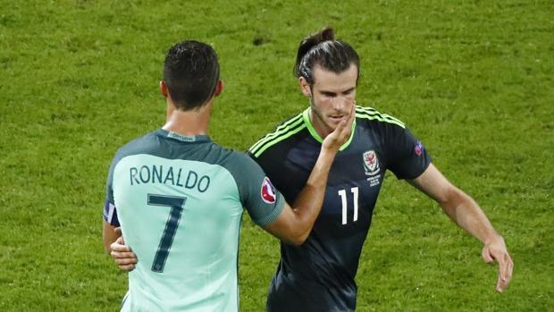 La UEFA deja a Bale fuera del once ideal