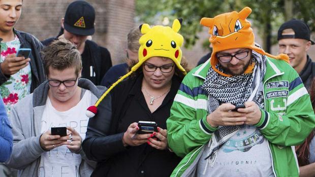 El alcalde de Río quiere Pokémon Go en los Juegos