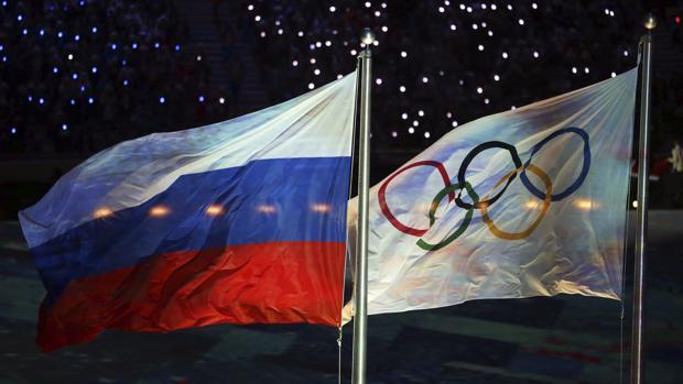El «Informe McLaren» puede dejar a Rusia sin Juegos