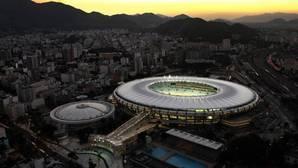 Maracaná, el estadio más famoso del mundo