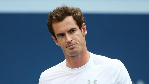 Andy Murray, abanderado de Gran Bretaña