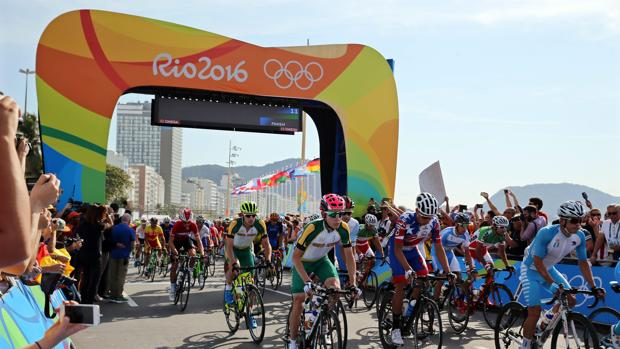 Hemeroteca: Artificieros detonan una mochila cerca de la carrera de ciclismo   Autor del artículo: Finanzas.com