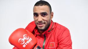 Boxeador marroquí detenido por acoso
