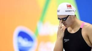 El ocaso de Shiwen Ye, la adolescente china que nadó más rápido que Ryan Lochte