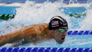 Phelps: «Estoy listo para retirarme»