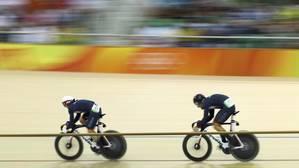 El secreto de Inglaterra en el ciclismo en pista