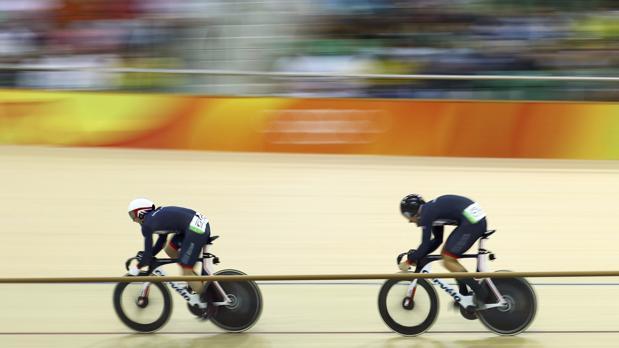 Río 2016 | Ciclismo en pista:  El secreto de Inglaterra en el ciclismo en pista