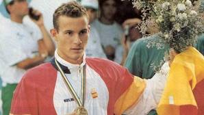 «Extranjeros» que ganan medallas para España