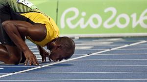 Ni Bolt puede con Bolt