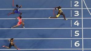 Bolt, por los siglos de los siglos