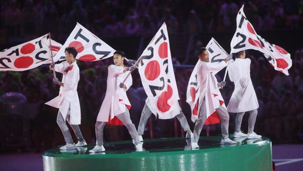 La ciudad de Tokio acogerá los Juegos Olímpicos de 2020