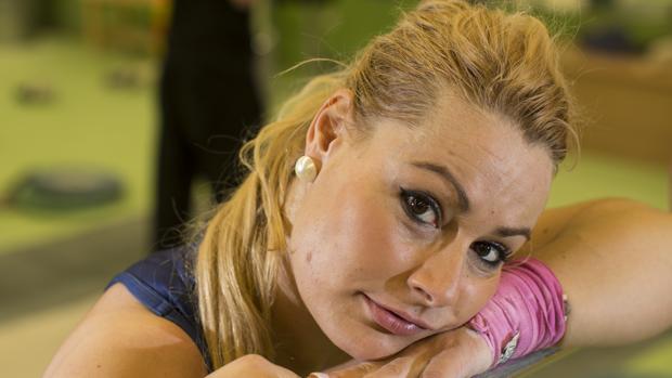 Lydia Valentín: «Es vergonzoso que se haya producido algo así»