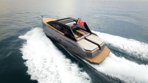 De Antonio Yachts prevé doblar su producción en 2017