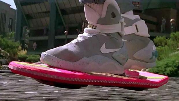 Nike «Regreso Mag 2016Las zapatillas de «Regreso Nike al futuro» ya existen c36599
