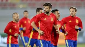 Las causas por las que Piqué ha perdido la ilusión de jugar con España