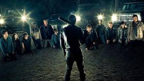 «The Walking Dead»: ¿A quién ha matado Negan?