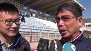 Así es Xu Genbao, el dueño del Lorca CF