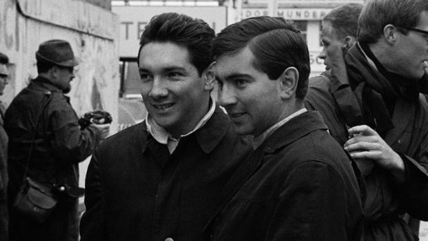 Fórmula 1gp De México La Trágica Historia De Los Hermanos Que