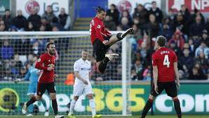 El gol más histórico de Ibrahimovic