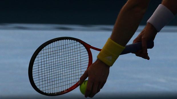 En la operación han sido detenidas 34 personas, entre ellas 7 tenistas