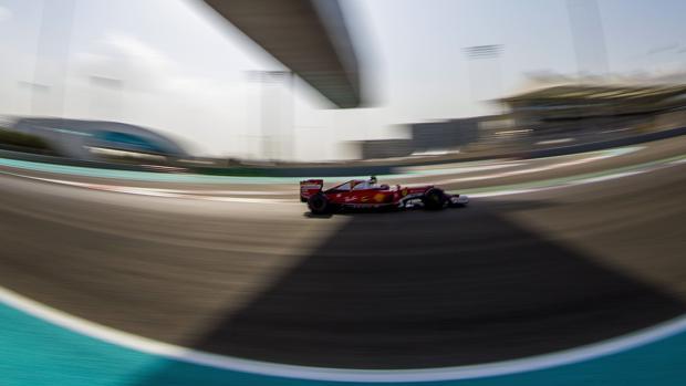 Fórmula 1:  Las fechas de la F1 2017