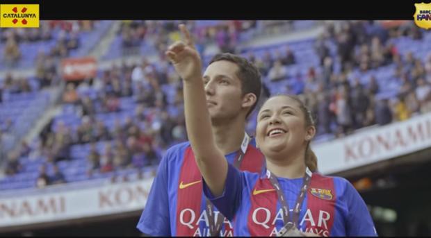 Barcelona y Cataluña hacen enojar al Espanyol