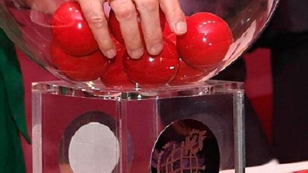 Horario y dónde ver por televisión el sorteo de cuartos de final de ...