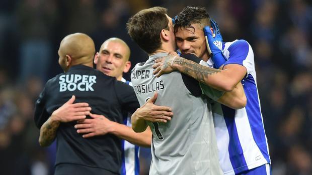 Resultado de imagen de Oporto  2-1  Sporting de Lisboa