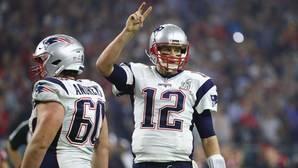 Los Patriots ganan su quinta Super Bowl con una remontada histórica