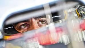 Fernando Alonso: «Estoy mejor que nunca»