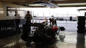 McLaren arranca el MCL32: así suena el nuevo motor de Alonso