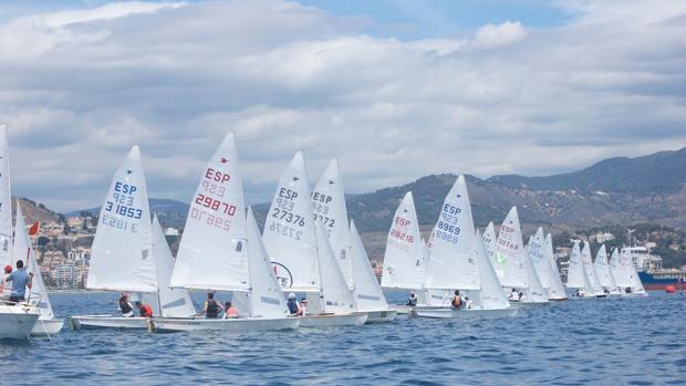Los vikingos desembarcan este fin de semana en la Bahía de Málaga