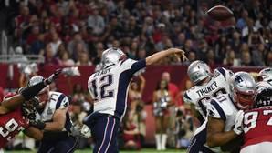 La camiseta robada de Tom Brady ya tiene precio de salida