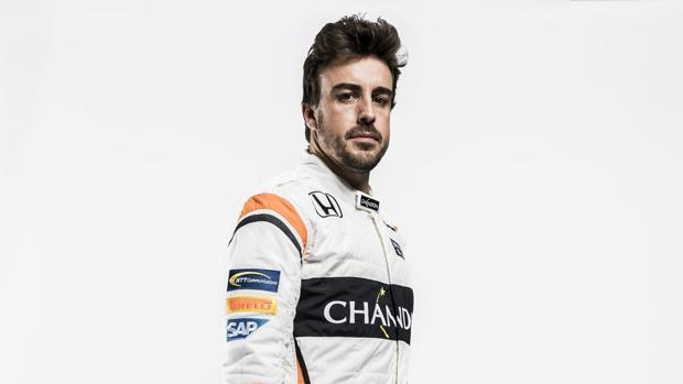 Alonso: «Si estoy aquí es porque creo que podemos ganar»