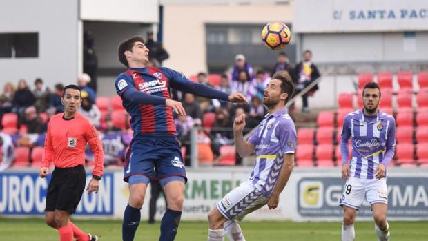 Image result for Huesca – Valladolid